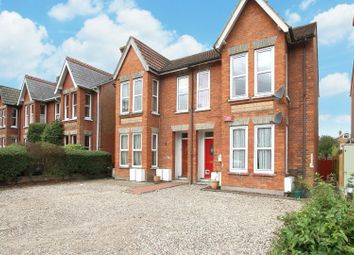 Thumbnail 1 bed flat for sale in Canterbury Road, Herne Bay, Kent