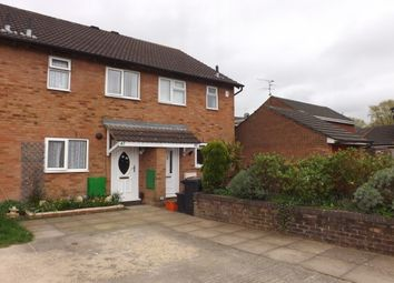 Thumbnail 2 bedroom property to rent in Constable Road, Swindon