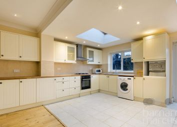 Thumbnail 4 bed property to rent in Fishponds Road, London