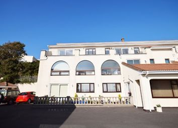 Thumbnail 2 bed flat for sale in King Edward Bay Apartments, Seacliff Road, Onchan