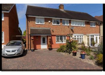 Thumbnail 3 bed semi-detached house for sale in Pineapple Road, Birmingham