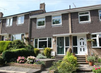 Thumbnail 3 bed terraced house for sale in Jersey Close, Hoddesdon
