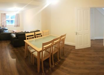 4 bed semi-detached house to rent in Delacourt Road, Manchester M14