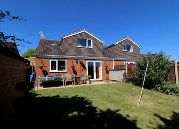 Thumbnail 4 bed property for sale in Compton Close, Corse, Gloucester