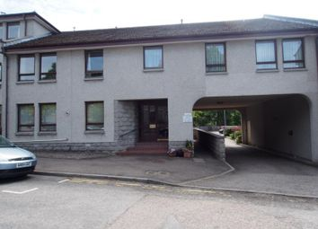 Thumbnail 2 bed flat to rent in Craigie Park, Aberdeen