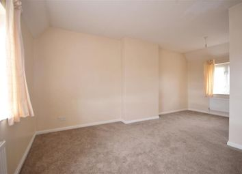 Thumbnail 3 bed terraced house for sale in Knights Way, Dover, Kent