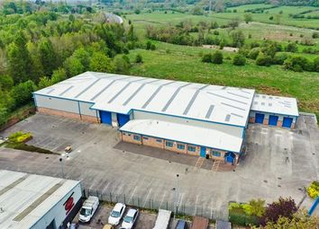 Thumbnail Light industrial to let in Unit 7 Keighley Industrial Park, Royd Ings Avenue, Keighley, West Yorkshire