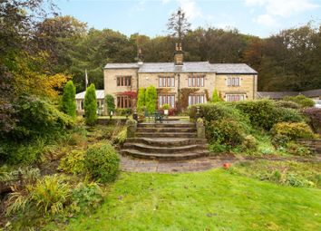 Thumbnail Detached house for sale in Smithills Dean Road, Bolton, Greater Manchester