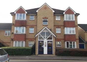 Thumbnail 2 bed flat to rent in Holly Grove Close, Hounslow