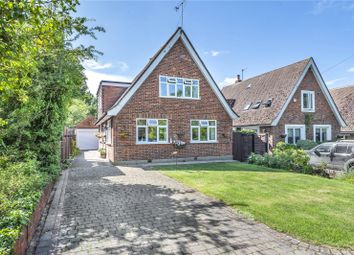 Thumbnail 4 bed detached house for sale in Broken Gate Lane, Denham, Bucks