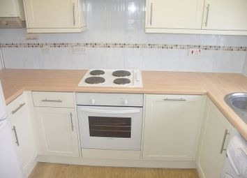 Thumbnail 1 bedroom flat for sale in Longacre Rise, Chineham, Basingstoke