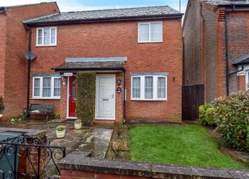 Thumbnail 2 bed end terrace house to rent in New Road, Croxley Green, Rickmansworth