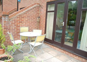 2 bed maisonette to rent in Poole, Dorset BH13