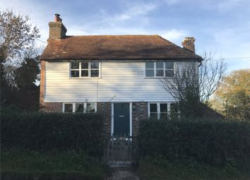 Thumbnail 2 bed detached house to rent in Ponts Green, Ashburnham, Battle, East Sussex