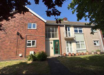 Thumbnail 3 bed flat to rent in Oak Ridge, Derwen Fawr, Sketty, Swansea
