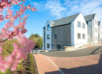 Thumbnail 2 bed flat for sale in St Margarets, St. Ives Road, Carbis Bay, St. Ives