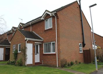 Thumbnail 2 bed end terrace house for sale in Hardy Drive, Eastbourne