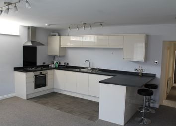 Thumbnail 2 bed flat to rent in Sandown Road, Brislington, Bristol