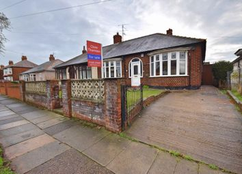 Thumbnail 2 bed bungalow for sale in Stockton Road, Darlington