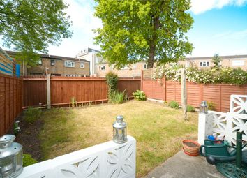Thumbnail 1 bedroom flat to rent in Lullington Road, London
