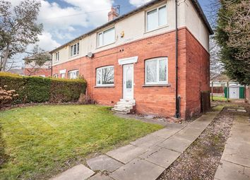 Thumbnail 3 bed semi-detached house to rent in Milton Road, Wakefield