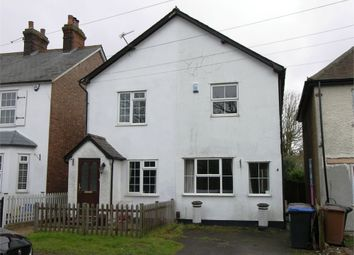 Thumbnail 2 bed detached house for sale in Sibthorpe Road, Welham Green, Hertfordshire