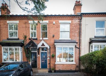 3 bed terraced house for sale in Coventry Road, Sheldon, Birmingham B26