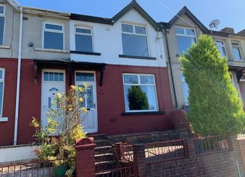 Thumbnail 3 bed terraced house for sale in Eastville Road, Ebbw Vale