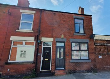 Thumbnail 3 bed property for sale in Abergele Street, Davenport, Stockport