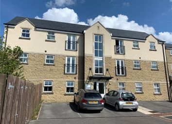 2 bed flat for sale in Birkshead Mews, Wilsden, Bradford, West Yorkshire BD15
