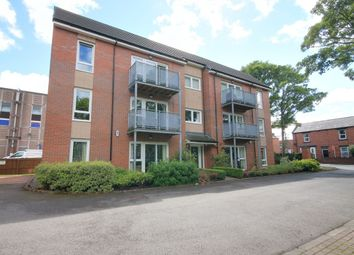 Thumbnail 2 bed flat for sale in Central Exchange, Chester Le Street