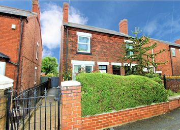 Thumbnail 2 bed semi-detached house for sale in Norman Street, Kimberley, Nottingham