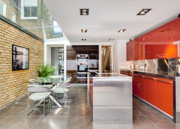 3 bed terraced house for sale in Leathwaite Road, London SW11