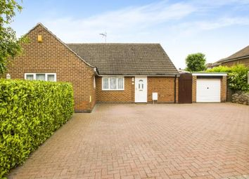 Thumbnail 2 bedroom bungalow for sale in Spinney Rise, Toton, Nottingham, Nottinghamshire