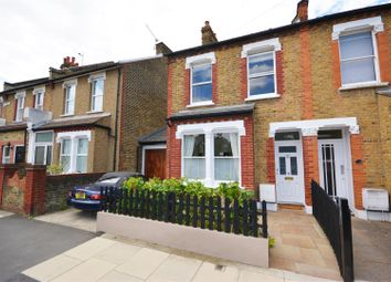 Thumbnail 2 bed end terrace house for sale in Clarendon Road, Colliers Wood, London