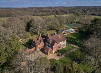 Abinger Lane, Abinger Common, Dorking, Surrey RH5. 10 bed detached house for sale
