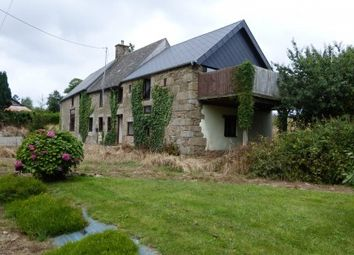 Thumbnail 5 bed property for sale in St-Georges-De-Reintembault, Ille-Et-Vilaine, France