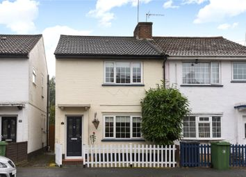Thumbnail 2 bed property for sale in Alexandra Avenue, Camberley, Surrey