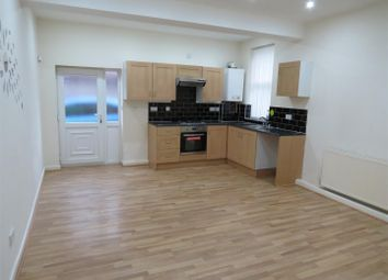 Thumbnail 2 bed flat to rent in Middlewich Road, Northwich
