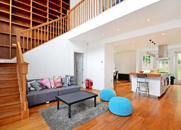 Thumbnail 5 bedroom property to rent in Regents Park Road, Primrose Hill