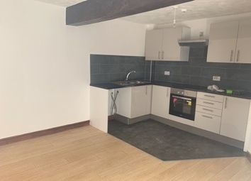 2 bed flat to rent in Welford Road, Leicester LE2
