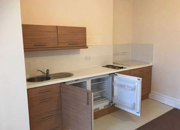 Thumbnail 1 bed flat to rent in Portland Street, Ilfracombe