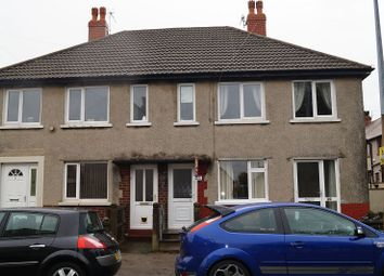 Thumbnail 1 bed flat to rent in Lowlands Road, Morecambe