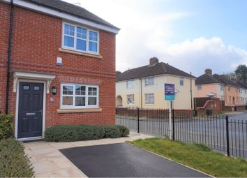 Thumbnail 2 bed terraced house to rent in Shannon Street, Birkenhead