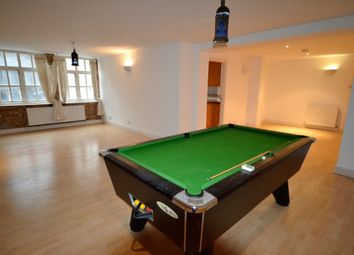 Thumbnail 3 bed flat to rent in Fairclough Street, London
