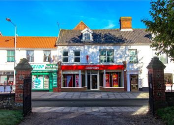 Thumbnail 1 bed flat for sale in Church Street, Attleborough, Norfolk