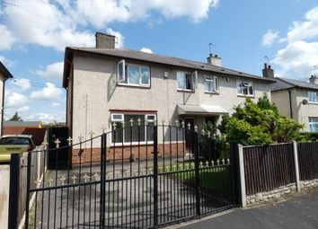 Thumbnail 3 bed semi-detached house for sale in Baker Street, Alvaston, Derby, Derbyshire