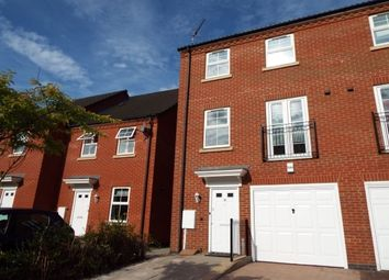 Thumbnail 4 bedroom semi-detached house to rent in 30 Larchmont Road, Leicester