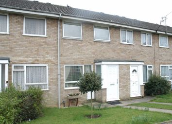 Thumbnail 2 bed terraced house to rent in Vinters Park, Maidstone