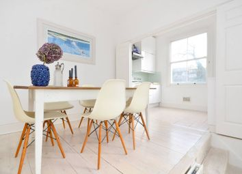 Thumbnail 2 bed flat for sale in St Stephens Gardens, Notting Hill